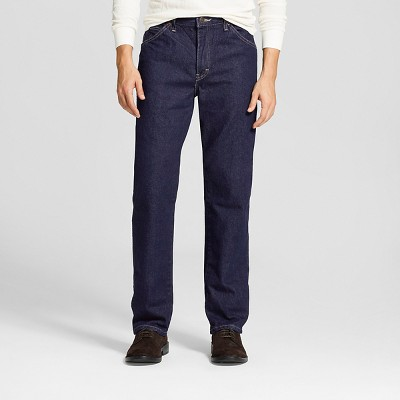 Dickies Men's Relaxed Straight Fit 5-Pocket Jeans
