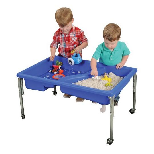 Buy Children S Factory Neptune Sand Water Table Regular Height 24 For Usd 214 95 Toys R Us