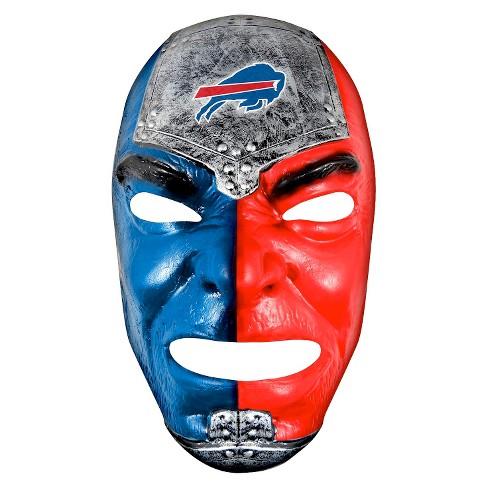 Buffalo Bills Franklin Sports Fan Face Mask Target