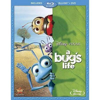 A Bug's Life (Blu-ray + DVD)