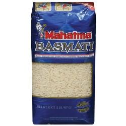 Mahatma® Basmati Rice - 32oz