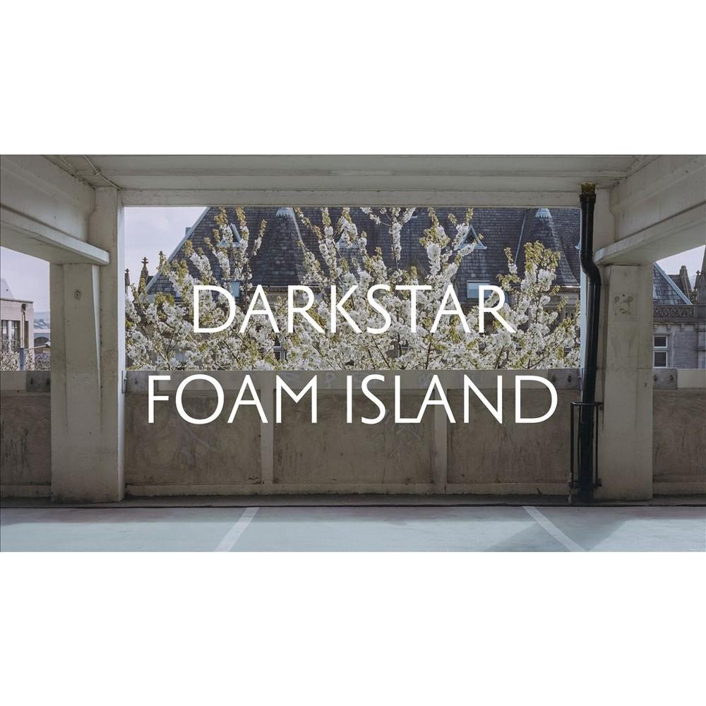 Darkstar - Foam Island (CD)