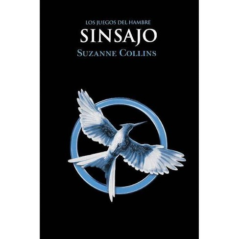 Sinsajo - (Hunger Games) by  Suzanne Collins (Hardcover) - image 1 of 1