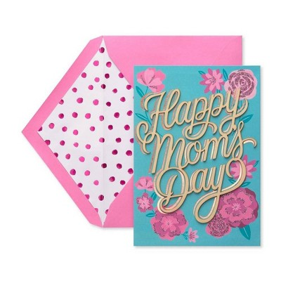 Happy Moms Day Premier Mothers