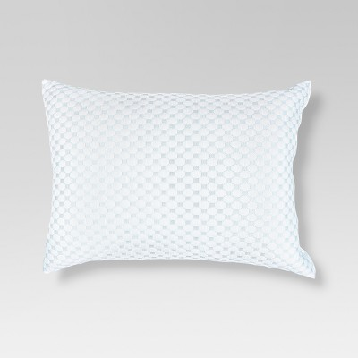 Cool-Touch Comfort Bed Pillow (Standard/Queen)White - Threshold™