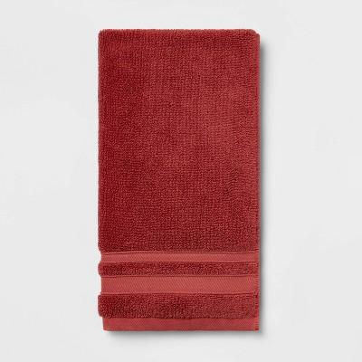Performance Hand Towel Red - Threshold™