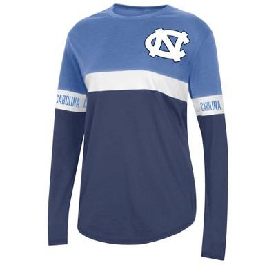 NCAA North Carolina Tar Heels Women's Long Sleeve T-Shirt
