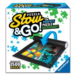 Ravensburger Stow & Go! Puzzle Accessory