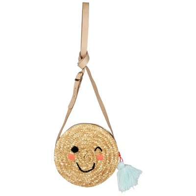 Meri Meri - Cross Body Emoji Bag - Handbags - 1ct