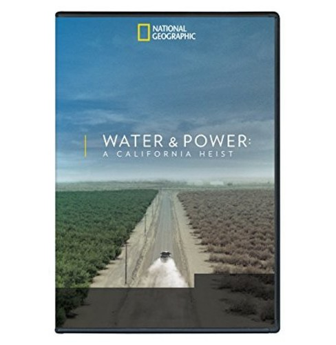 Water and Power: A California Heist (DVD) - image 1 of 1