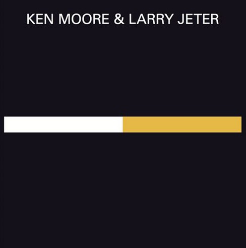 Ken moore - Recordings 1972-1975 (Vinyl) - image 1 of 1