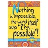 Barker Creek Classroom Poster Set 4ct - I'm Possible! - image 3 of 4