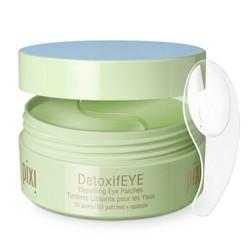 Pixi DetoxifEYE Facial Treatment - 60ct