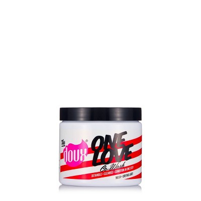 The Doux One Love Co-Wash All-In-One Shampoo Deep Conditioner Treatment - 16 fl oz