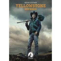 Yellowstone: Season Three (DVD)(09/0)