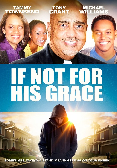 If Not For His Grace (DVD) - image 1 of 1
