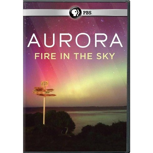 Aurora: Fire in the Sky (DVD) - image 1 of 1