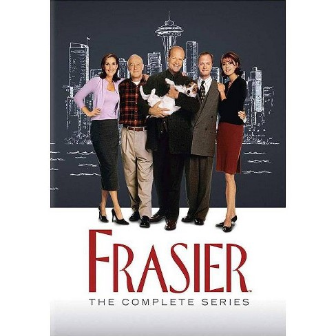 Frasier: The Complete Series (DVD)(2020) - image 1 of 1