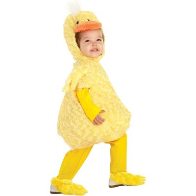 Underwraps Costumes Baby's Duck Belly-Babies Costume