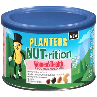 Nuts & Seeds: Planters Nut-rition Women's Health Mix