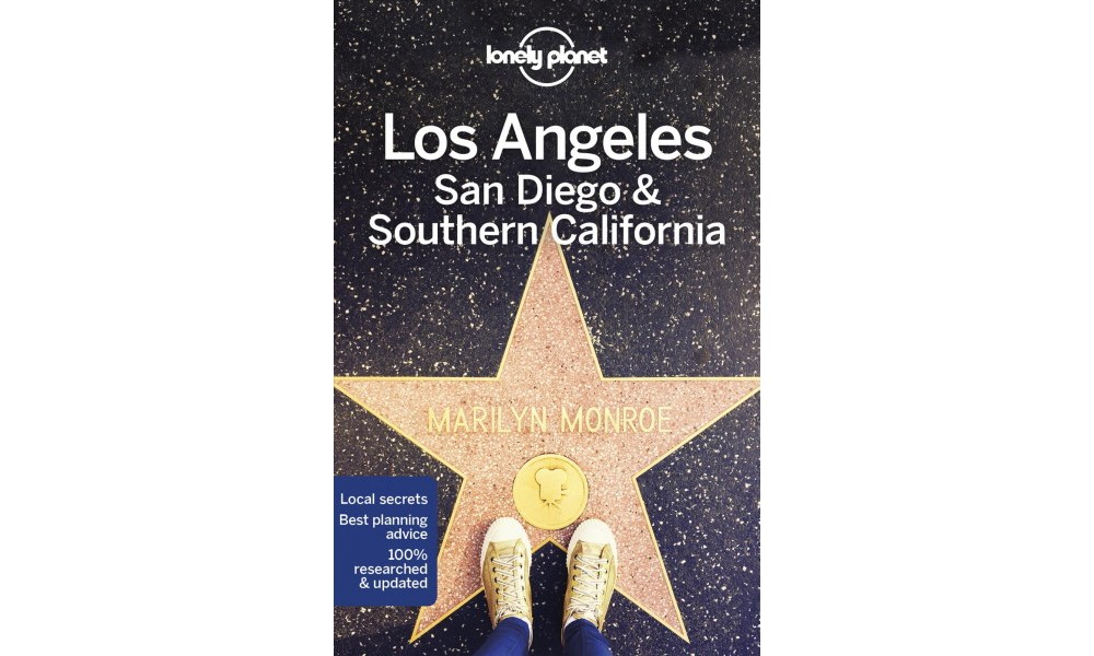 Lonely Planet Los Angeles, San Diego & Southern Californi...