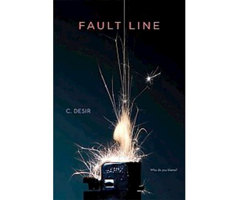 Fault Line (Reprint) (Paperback) - image 1 of 1