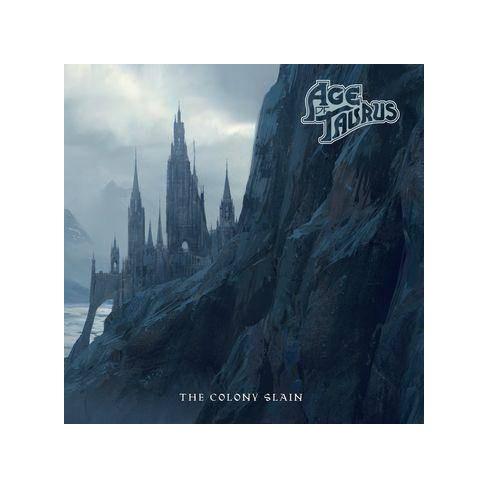 Age Of Taurus - Colony Slain (CD) - image 1 of 1