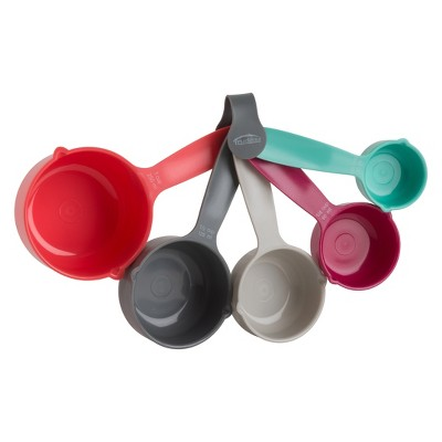 Trudeau 5pc Measuring Cups