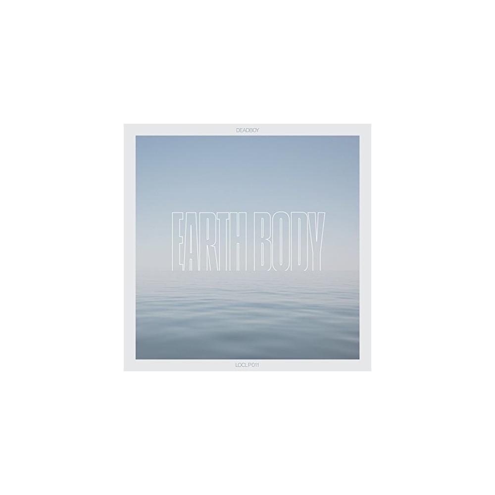 Deadboy - Earth Body (Vinyl)