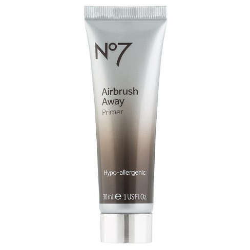 No7® Airbrush Away Primer - 1oz - image 1 of 2