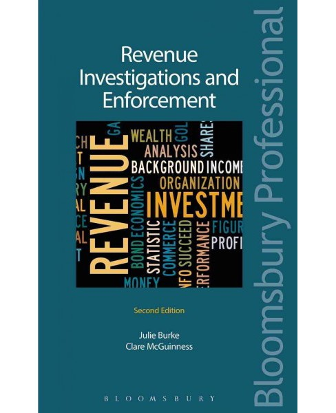 Revenue Disputes Audits Investigations : A Guide to Irish Law -  (Paperback) - image 1 of 1