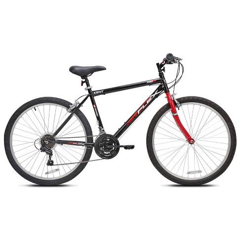"Kent Men's Airflex 26"" Mountain Bike - Black - image 1 of 4"