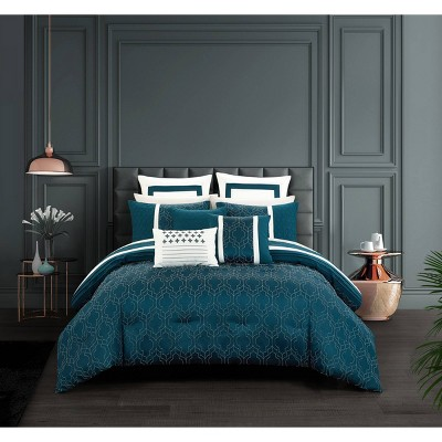 Arlea Comforter Set - Chic Home Design