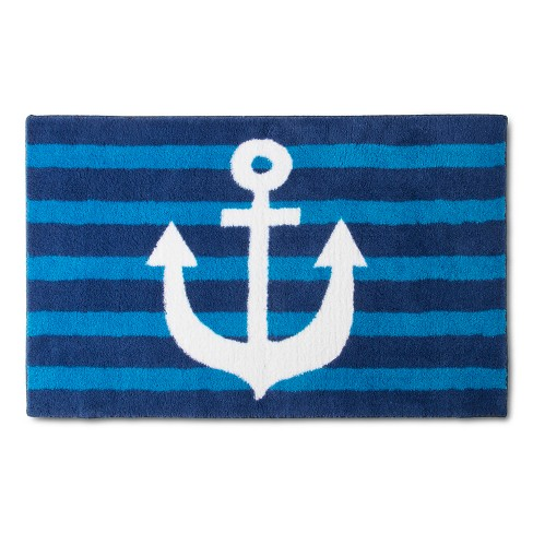 "Anchor Accent Rug - 30""x48"" - Pillowfort™ - image 1 of 2"