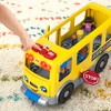 Fisher-Price Little People Big Yellow Bus - image 3 of 4