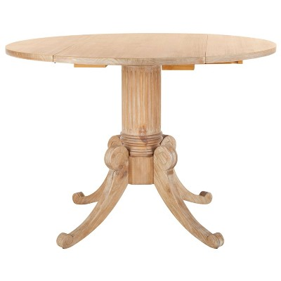 Forest Drop Leaf Dining Table - Safavieh