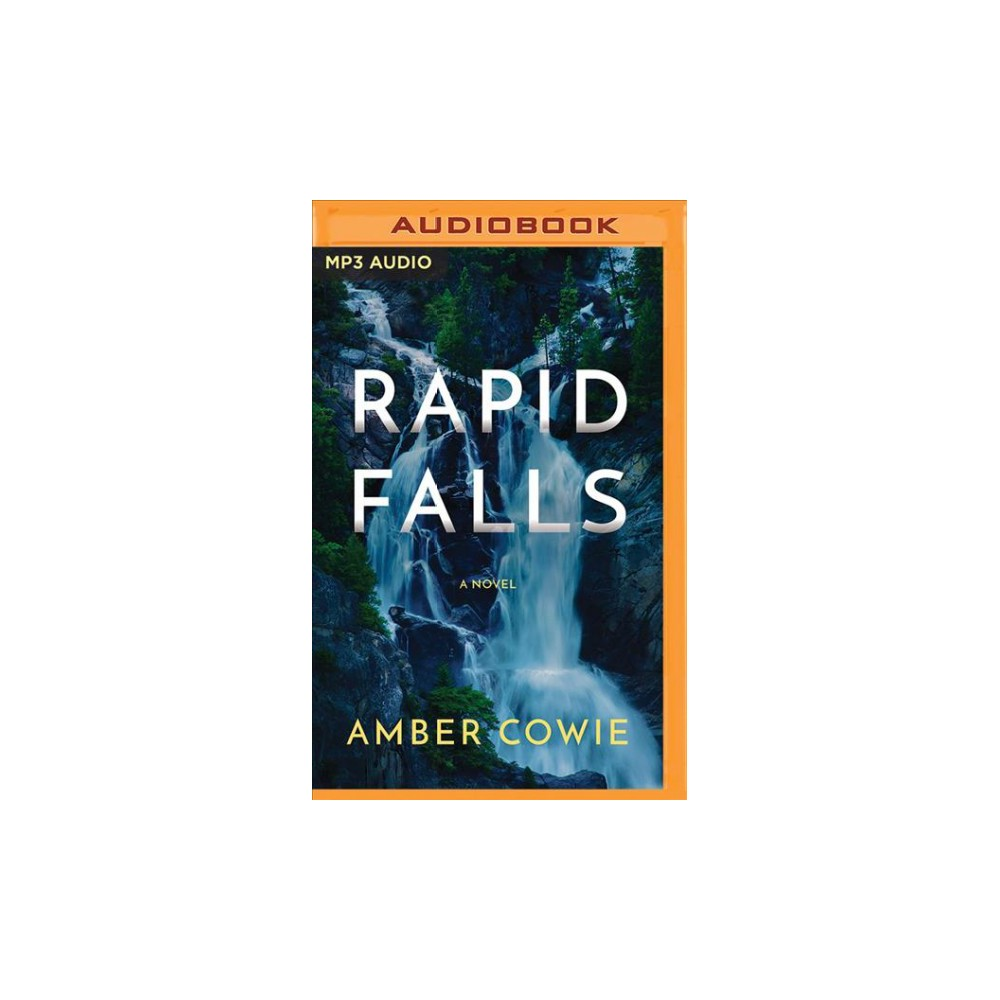 Rapid Falls - by Amber Cowie (MP3-CD)