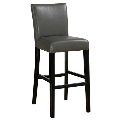26 Albany Counter Stool Wooddark Gray American Heritage