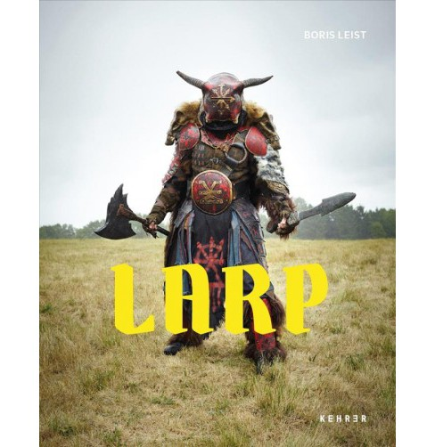 Larp -  (Hardcover) - image 1 of 1
