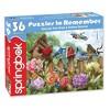 Springbok Morning Serenade Puzzle 36pc - image 2 of 3