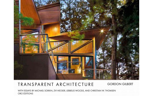Transparent Architecture (Paperback) (Gordon Gilbert) - image 1 of 1