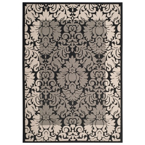 Violetta Outdoor Rug - Safavieh - image 1 of 4