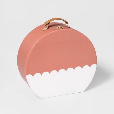 Round Paper Box  - Pillowfort™