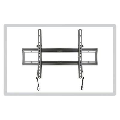Large Tilting Wall Mount for 32-55  TVs - Black (LTWM)