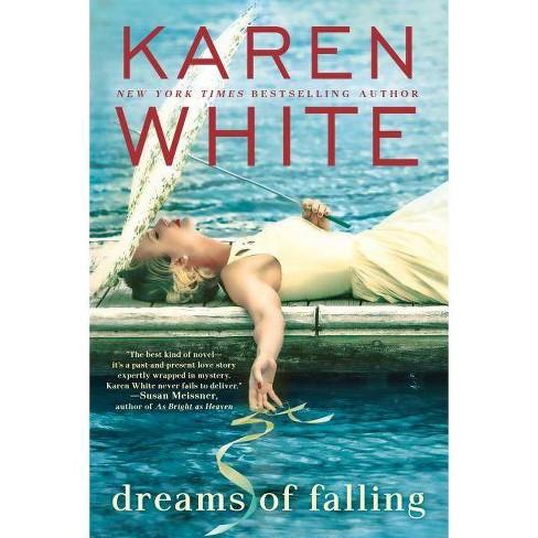 Dreams of Falling - (Paperback) - image 1 of 1