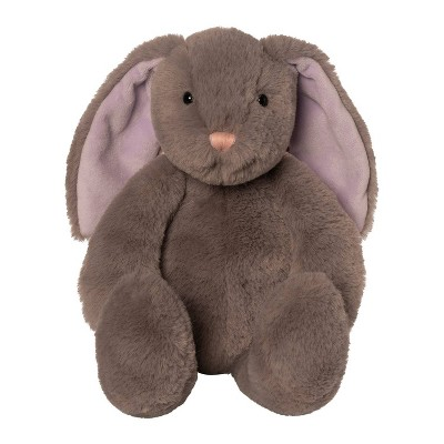 The Manhattan Toy Company Pattern Pals Bunnies - Gray
