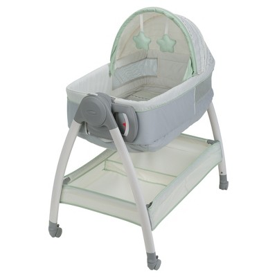 Graco® Dream Suite Bassinet - Mason