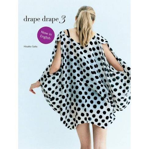 Drape Drape 3 - by  Hisako Sato (Paperback) - image 1 of 1