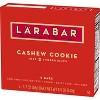 Larabar Cashew Cookie - 5pk - image 4 of 4
