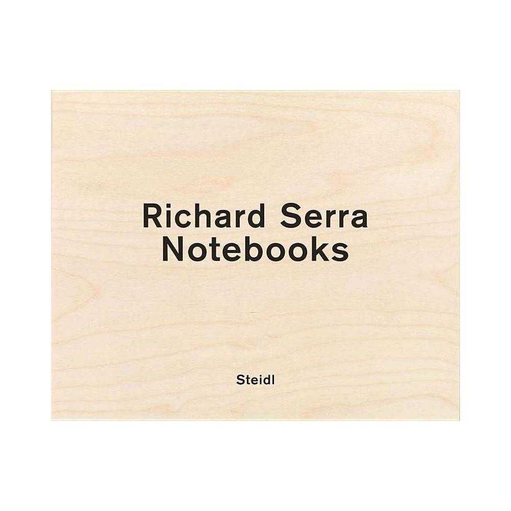 Richard Serra - (Hardcover)